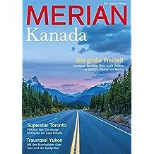 MERIAN Kanada (MERIAN Hefte)