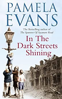 In The Dark Streets Shining by [Evans, Pamela]