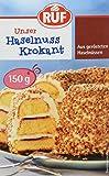 RUF Haselnuss Krokant, 150 g