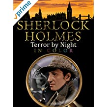 Sherlock Holmes: Terror by Night (in Color) [OV]