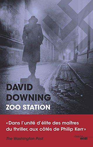 Zoo Station par David DOWNING