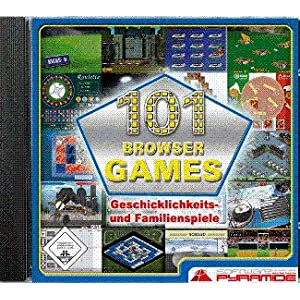 101 Browser Games