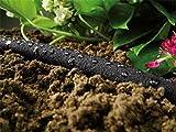 Garten Mile® 30m schwere Pflicht poröse Bewässerung Tropfschlauch Rasen & Garten Bewässerung Schlauch. Hozelock kompatibel mit Anschlüssen.