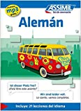 ASSiMiL Alemán: Deutsch für spanisch Sprechende - Taschenlernbuch für unterwegs