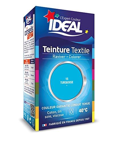 Ideal - 33617215 - Teinture Liquide Mini - 15 Turquoise