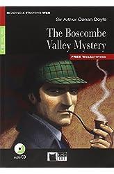 Descargar gratis The Boscombe valley mystery. Con CD Audio. Con espansione online en .epub, .pdf o .mobi