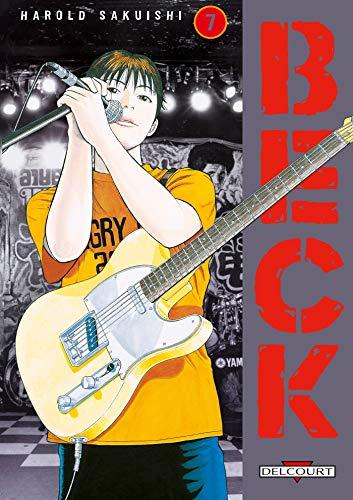Livres électroniques gratuits Beck T07