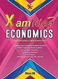 Xam Idea Economics Class 12 for 2018 Exam