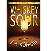 [ [ WHISKEY SOUR BY(KONRATH, J A )](AUTHOR)[PAPERBACK]