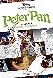 Telecharger Livres Les Grands Classiques a colorier Peter Pan (PDF,EPUB,MOBI) gratuits en Francaise
