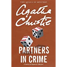 Partners in Crime (Tommy and Tuppence Mysteries (Hardcover))