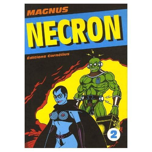 Necron, Tome 2 :