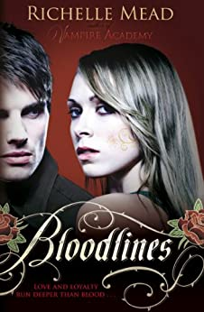 Bloodlines (book 1) di [Mead, Richelle]