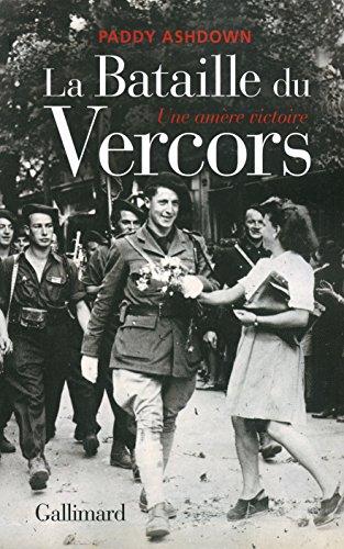 La Bataille du Vercors: Une amère victoire