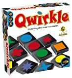 IELLO - 51005 - Qwirkle (Version Française)