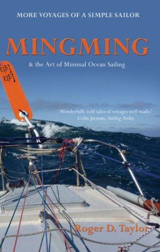 Mingming & the Art of Minimal Ocean Sailing (English Edition)