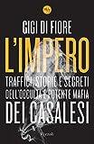 Best dei traffici - L'impero: Traffici, storie e segreti dell'occulta e potente Review
