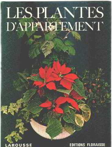 Les plantes d'appartement