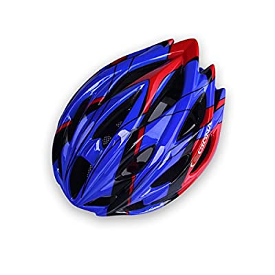 256g Ultra Light Weight -Specialized Bike Helmet, Adjustable Sport Cycling Helmet Bike Bicycle Helmets For Road & Mountain Biking,Motorcycle For Adult Men & Women,Youth - Racing,Safety Protection from Zidz
