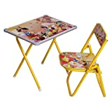 NHR Classic kids study Table & Chair (Ye...