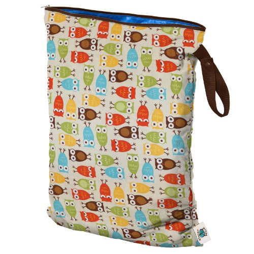 planet-wise-roll-down-wet-diaper-bag-owl-large-by-planet-wise-inc