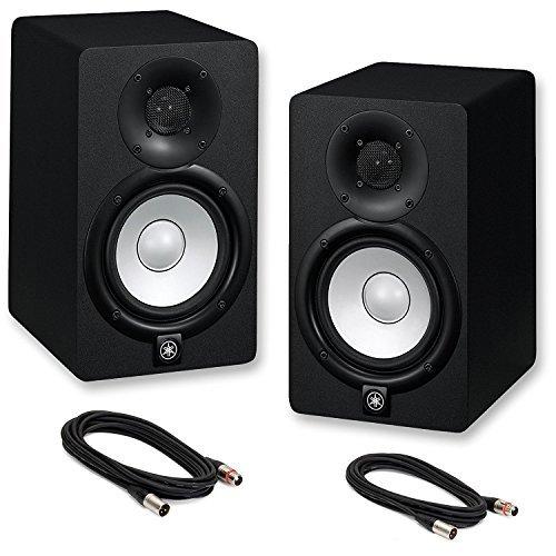 Yamaha HS5Powered Bi-Amplified Studio Monitor (Paar)