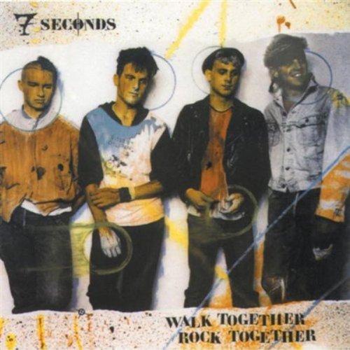 Walk Together Rock Together [Vinilo]