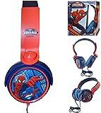 Best Headphones For Children - Official Marvel Ultimate Spider-Man Childrens Headphones Review