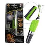 Harikrishnavilla Cordless Touches Max Nose Trimmer With Built In Led Light Max All In One Personal Trimmer For Men