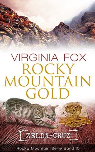 Rocky Mountain Gold (Rocky Mountain Serie 10)