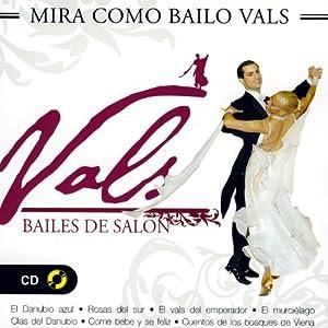 vals: Bailes De Salón, Vals (Strauss)