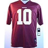 Robert Griffin III Washington Redskins Kinder NFL Mid Tier Replica Jersey