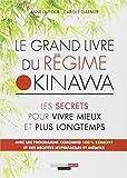 Le grand livre du régime Okinawa