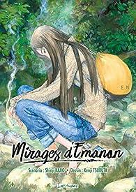 Mirages d'Emanon par Shinji Kajio