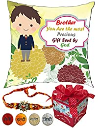 Brother You Are Most Precious Gift Sent By God   Rakshabandhan Gift For Brother   Rakhi Gift For Sister   Gift...