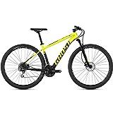 GHOST Kato 2.9 NEON FLAT // neon yellow / night black / urban gray Modell 2018 (S)