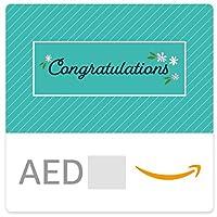 Amazon.ae eGift Card - Congrats Stars