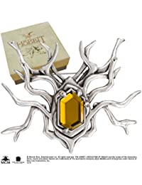 Thranduil Brooch The Hobbit The Noble Collection
