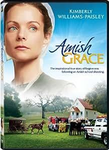 Amish Grace [DVD] [2010] [Region 1] [US Import] [NTSC]