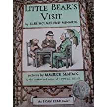 Little Bears Visit