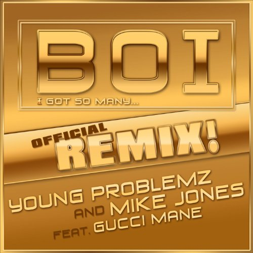 My Kitchen Gucci Mane: Boi! [Feat. Gucci Mane] (Amended Version) By Young