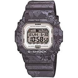 Casio Men's Quartz Watch G-shock GLX-5600F-8ER with Rubber Strap
