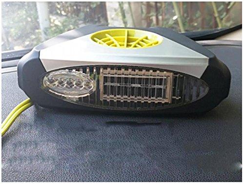 Preisvergleich Produktbild STEAM PANDA Blow Auto Auto Heizung Defroster Demister und Lüfter Kühler für Autos & Vans 12 V 150 Watt