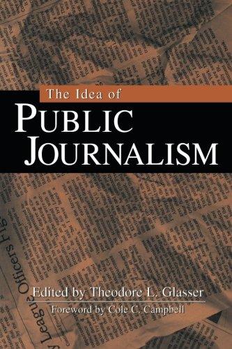 The Idea of Public Journalism (Communication)