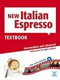 New italian espresso. Textbook. Livello A2 - B1. Volume 2