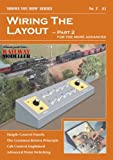 A5 Peco Shows You How Booklet:- Wiring the Layout Part, used for sale  Delivered anywhere in Ireland