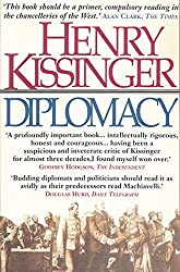 Diplomacy by Henry A. Kissinger (1995-02-06)