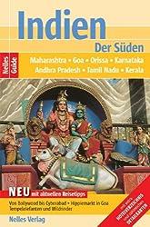 Nelles Guide: Indien - Der Süden. Maharashtra, Goa, Orissa, Karnataka, Andhra Pradesh, Tamil Nadu, Kerala