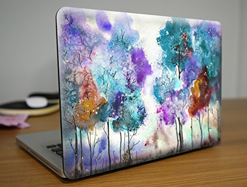"""OxoxO Hard Shell Plastic Protective Solid Case Cover for Macbook Pro 13\"""" Model A1708 Laptop Without Touch Bar,Free with Screen Protector,Keyboard Cover,Touchpad Film and Dust Plug"""