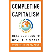 COMPLETING CAPITALISM (Agency/Distributed)